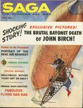 Saga Magazine (1950 2nd Series) Vol. 22 #4