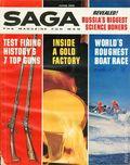 Saga Magazine (1950 2nd Series) Vol. 24 #3