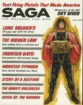 Saga Magazine (1950 2nd Series) Vol. 24 #5