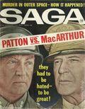 Saga Magazine (1950 2nd Series) Vol. 26 #1