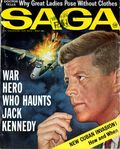 Saga Magazine (1950 2nd Series) Vol. 26 #2