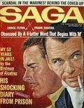 Saga Magazine (1950 2nd Series) Vol. 26 #6