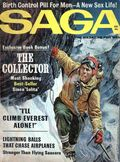 Saga Magazine (1950 2nd Series) Vol. 27 #3