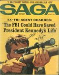 Saga Magazine (1950 2nd Series) Vol. 27 #6