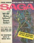 Saga Magazine (1950 2nd Series) Vol. 28 #1