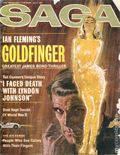 Saga Magazine (1950 2nd Series) Vol. 28 #4