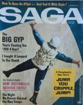Saga Magazine (1950 2nd Series) Vol. 29 #1