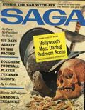 Saga Magazine (1950 2nd Series) Vol. 29 #3
