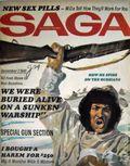 Saga Magazine (1950 2nd Series) Vol. 29 #4