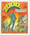 2000 AD (1977 IPC/Fleetway) UK 129
