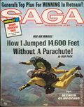 Saga Magazine (1950 2nd Series) Vol. 30 #2