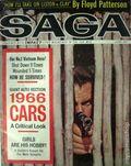 Saga Magazine (1950 2nd Series) Vol. 30 #3