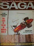 Saga Magazine (1950 2nd Series) Vol. 30 #6