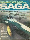 Saga Magazine (1950 2nd Series) Vol. 31 #5