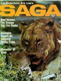 Saga Magazine (1950 2nd Series) Vol. 31 #6