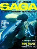 Saga Magazine (1950 2nd Series) Vol. 32 #4