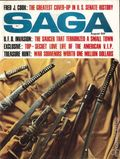 Saga Magazine (1950 2nd Series) Vol. 32 #5