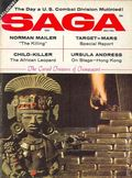 Saga Magazine (1950 2nd Series) Vol. 33 #3