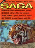 Saga Magazine (1950 2nd Series) Vol. 33 #6
