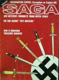 Saga Magazine (1950 2nd Series) Vol. 34 #2