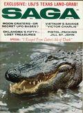 Saga Magazine (1950 2nd Series) Vol. 34 #3