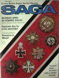 Saga Magazine (1950 2nd Series) Vol. 35 #2