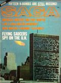 Saga Magazine (1950 2nd Series) Vol. 35 #3