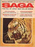 Saga Magazine (1950 2nd Series) Vol. 35 #5