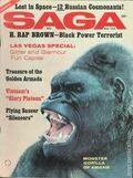 Saga Magazine (1950 2nd Series) Vol. 35 #6