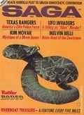 Saga Magazine (1950 2nd Series) Vol. 36 #6