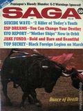 Saga Magazine (1950 2nd Series) Vol. 37 #3