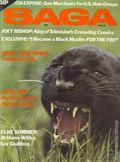 Saga Magazine (1950 2nd Series) Vol. 37 #5