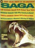 Saga Magazine (1950 2nd Series) Vol. 37 #6