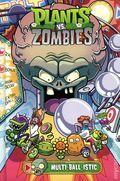 Plants vs. Zombies Mutibalistic HC (2020 Dark Horse) 1-1ST