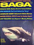 Saga Magazine (1950 2nd Series) Vol. 38 #5
