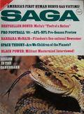 Saga Magazine (1950 2nd Series) Vol. 38 #6