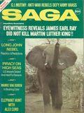 Saga Magazine (1950 2nd Series) Vol. 39 #1
