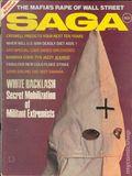 Saga Magazine (1950 2nd Series) Vol. 39 #2