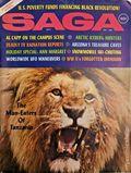 Saga Magazine (1950 2nd Series) Vol. 39 #3