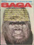 Saga Magazine (1950 2nd Series) Vol. 39 #5