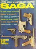 Saga Magazine (1950 2nd Series) Vol. 40 #1