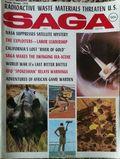 Saga Magazine (1950 2nd Series) Vol. 40 #5