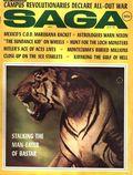Saga Magazine (1950 2nd Series) Vol. 41 #1