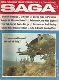 Saga Magazine (1950 2nd Series) Vol. 41 #2