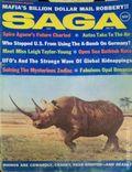 Saga Magazine (1950 2nd Series) Vol. 41 #3