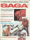 Saga Magazine (1950 2nd Series) Vol. 41 #4