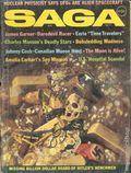 Saga Magazine (1950 2nd Series) Vol. 41 #5