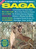 Saga Magazine (1950 2nd Series) Vol. 41 #6