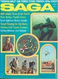 Saga Magazine (1950 2nd Series) Vol. 42 #2