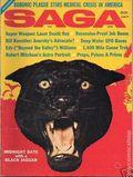 Saga Magazine (1950 2nd Series) Vol. 42 #3